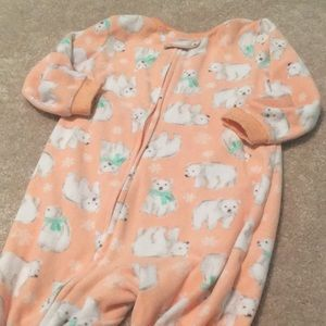 🧩8/$45🧩 Carter's Pajamas 18-24